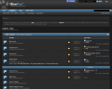 BlueFox 4.x vBulletin Theme - Forum Home