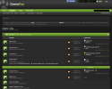 GreenFox 4.x vBulletin Theme - Forum Home