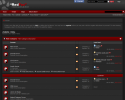 RedFox 4.x vBulletin Theme - Forum Home