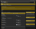 GoldFox 5.x vBulletin Template - Forum Home