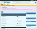 ThePrairie 5.x vBulletin Template - Forum Home